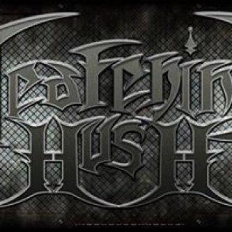 Copertina dell'album Deafening Hush ( Demo 2012 ), di Deafening Hush