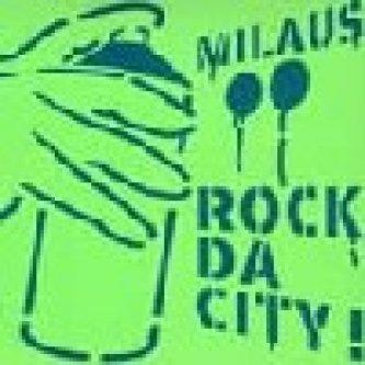 Rock da city