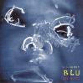 Copertina dell'album Blu (single), di Luca Vecchio
