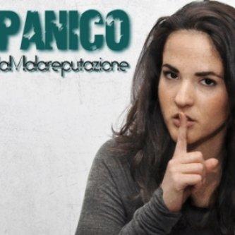 Copertina dell'album Panico, di laMalareputazione