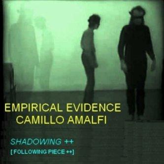 "Empirical Evidence // Camillo Amalfi // ""Shadowing"" [ Following piece ] ++"