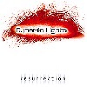 Copertina dell'album Resurrection, di Dynamic Lights