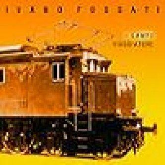 Copertina dell'album Lampo Viaggiatore, di Ivano Fossati