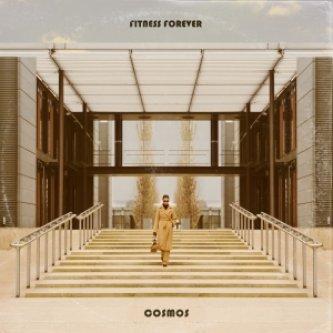 Copertina dell'album Cosmos, di Fitness Forever
