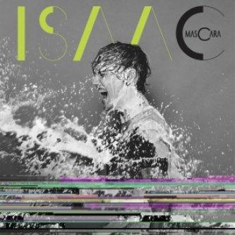 Copertina dell'album ISAAC Ep, di MasCara