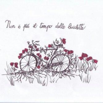 Non è più il tempo delle biciclette