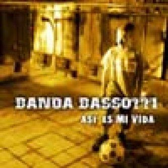 Copertina dell'album Asì es mi vida, di Banda Bassotti