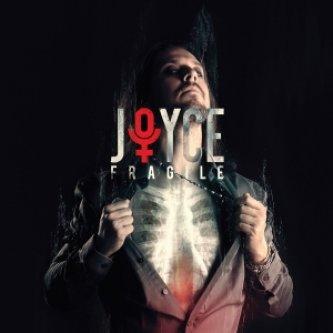 Copertina dell'album FRAGILE, di Joyce