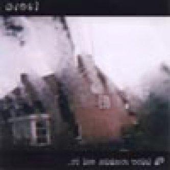 Copertina dell'album At the minimal point (ep), di brest