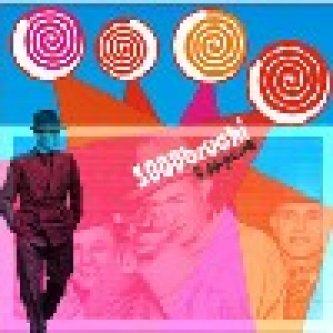 Copertina dell'album Il sorpasso, di 3000 Bruchi
