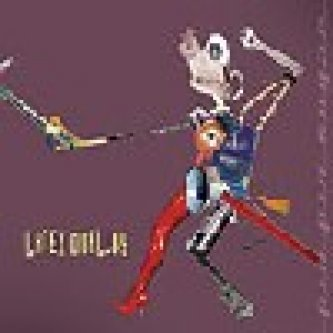 Copertina dell'album Latex duellos, di Pin Pin Sugar