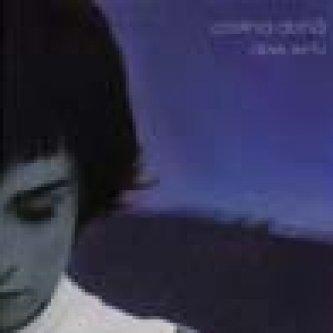 Copertina dell'album Dove sei tu, di Cristina Donà