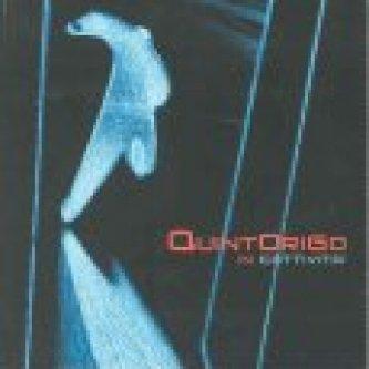 Copertina dell'album In cattività, di Quintorigo