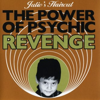 The power of psychic revenge (ep)