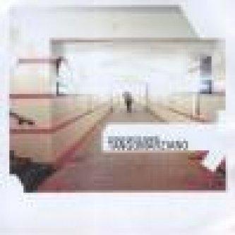 Copertina dell'album Musica per lo spazio (ep), di Tangomarziano