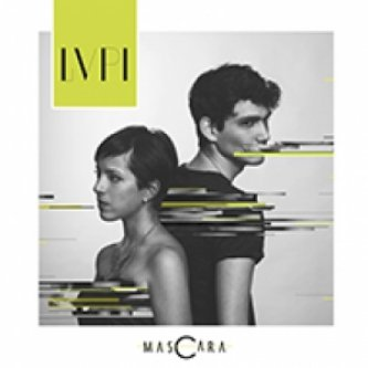 Copertina dell'album LUPI, di MasCara