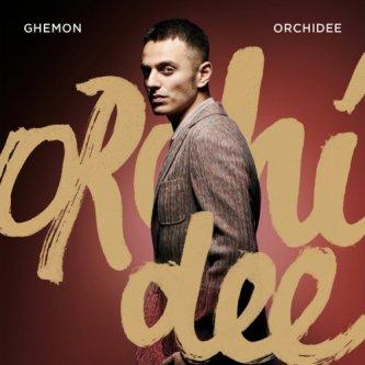 Copertina dell'album Orchidee, di Ghemon
