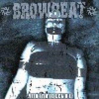 Copertina dell'album Audioviolence, di Browbeat