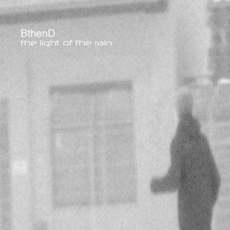 The light of the rain