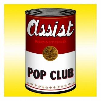 PopClub - 2014 Remaster