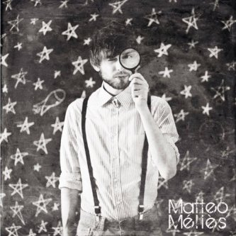 Matteo Méliès - EP