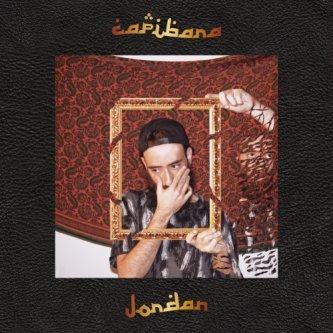 Copertina dell'album Jordan, di Capibara