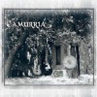 Copertina dell'album single, di Camurria
