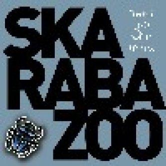 Copertina dell'album Tutti giú per terra, di Skarabazoo