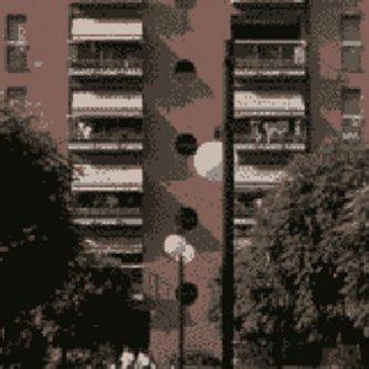 Copertina dell'album 8bit Sketches, di Butti