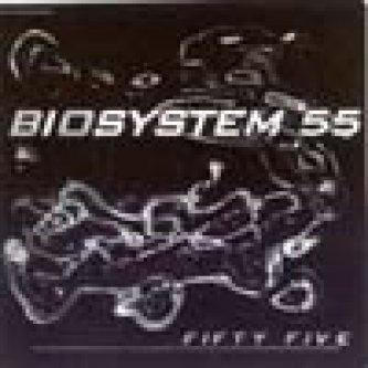 Copertina dell'album Fitfty five (demo), di Biosystem55