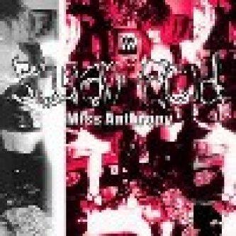 Copertina dell'album Miss anthropy, di Susan Acid