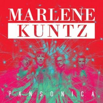 Copertina dell'album Pansonica, di Marlene Kuntz