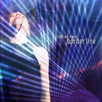 Copertina dell'album Borderline, di In Her Eye