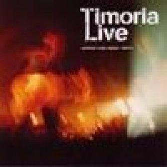 Copertina dell'album Generazione senza vento (2 cd - live), di Timoria