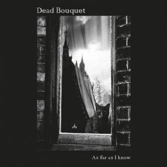 As Far As I Know (Seahorse Recordings 2014)