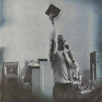 Copertina dell'album Obstinate Sermons, di Johnny Mox