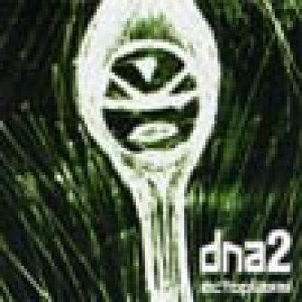 Copertina dell'album Ectoplasmi, di Dna2