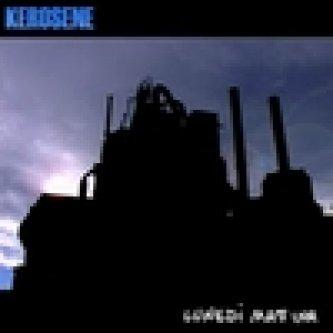 Copertina dell'album Lunedi mattina, di Kerosene
