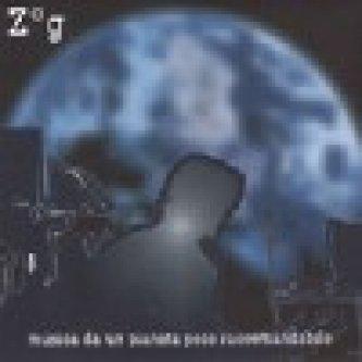 Copertina dell'album Musica da un pianeta poco raccomandabile, di Z°g (Zog)