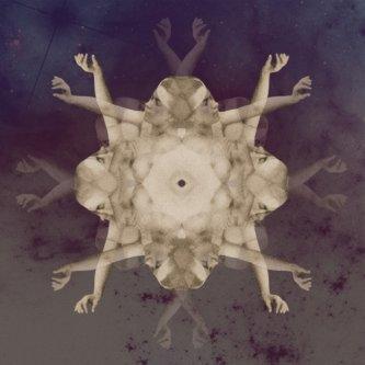 Copertina dell'album The Human Eater Turbine, di VOODOO