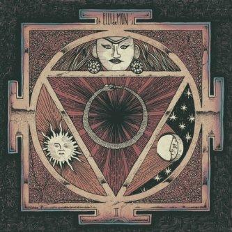 Copertina dell'album II, di Elli de Mon