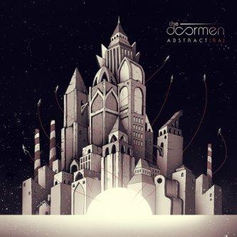 Copertina dell'album Abstract [ra], di The Doormen