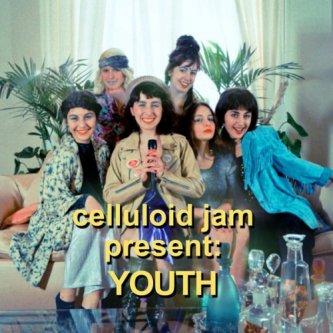 Copertina dell'album Youth EP, di Celluloid Jam