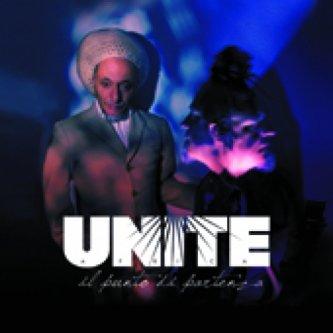 Copertina dell'album Il Punto di Partenza, di Africa Unite