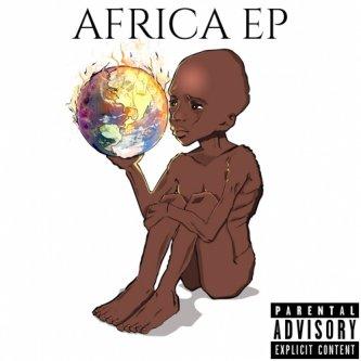 Copertina dell'album Africa, di Burn - 167