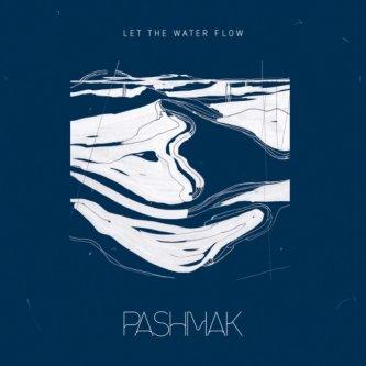 Copertina dell'album Let The Water Flow, di Pashmak