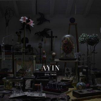 Copertina dell'album Ayin, di Evil Twin