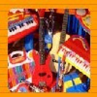 Rèmedi playtoy (14 groovy lounge themes)