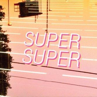 Copertina dell'album Super Super, di TERZO PIANO
