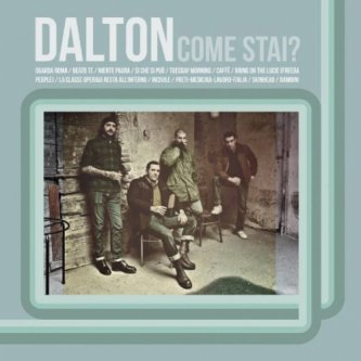 """Dalton - """"Come Stai?"""""""